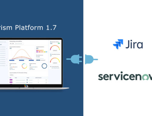 Prism Platform 1.7 Integrates With Ticketing Systems For Seamless Remediation Management