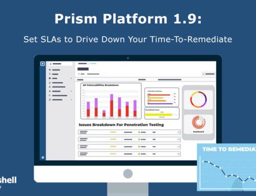Prism Platform 1.9: Set SLAs to Drive Down Your Time-To-Remediate